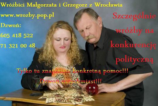 tarot wrocław